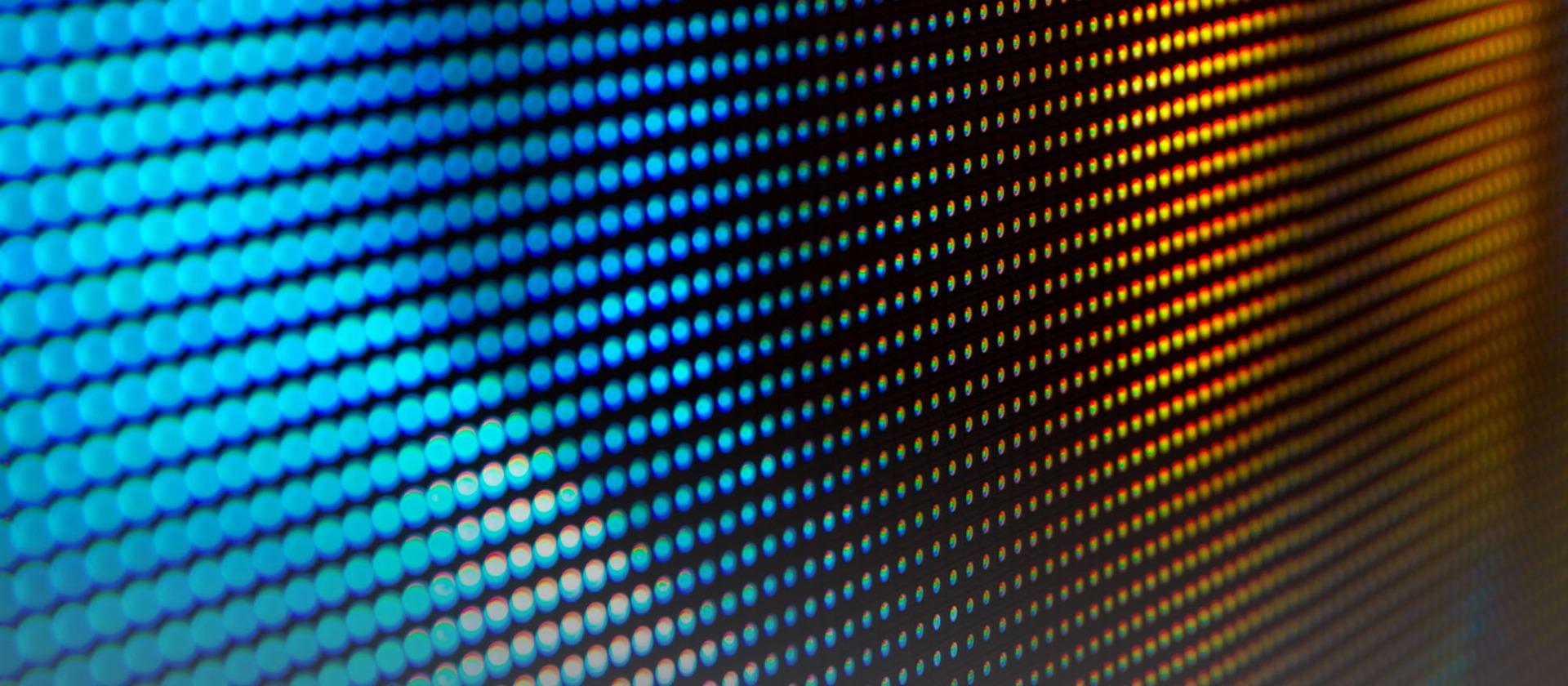 50 jaar LED