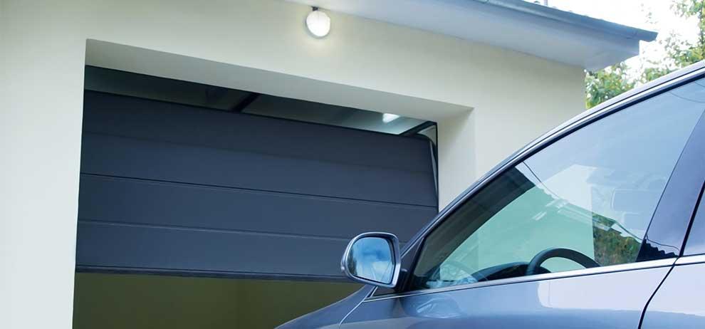 Garageverlichting