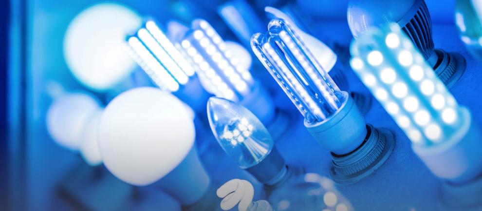 LED; wat is een LED lamp?