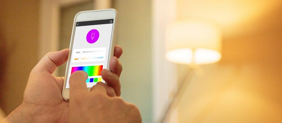 Smart Home: Hoe kies ik de juiste slimme verlichting? Onze LED experts vertellen!