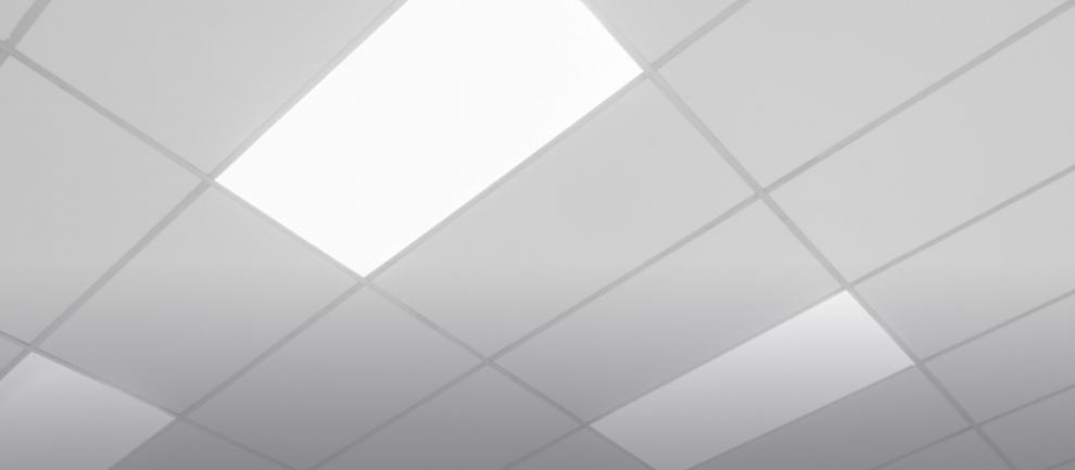 Yphix LED panelen voor werk- en woonomgeving