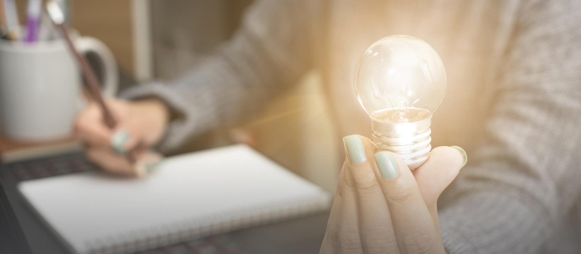 lichtplan; hoe ontwikkel ik een lichtplan?