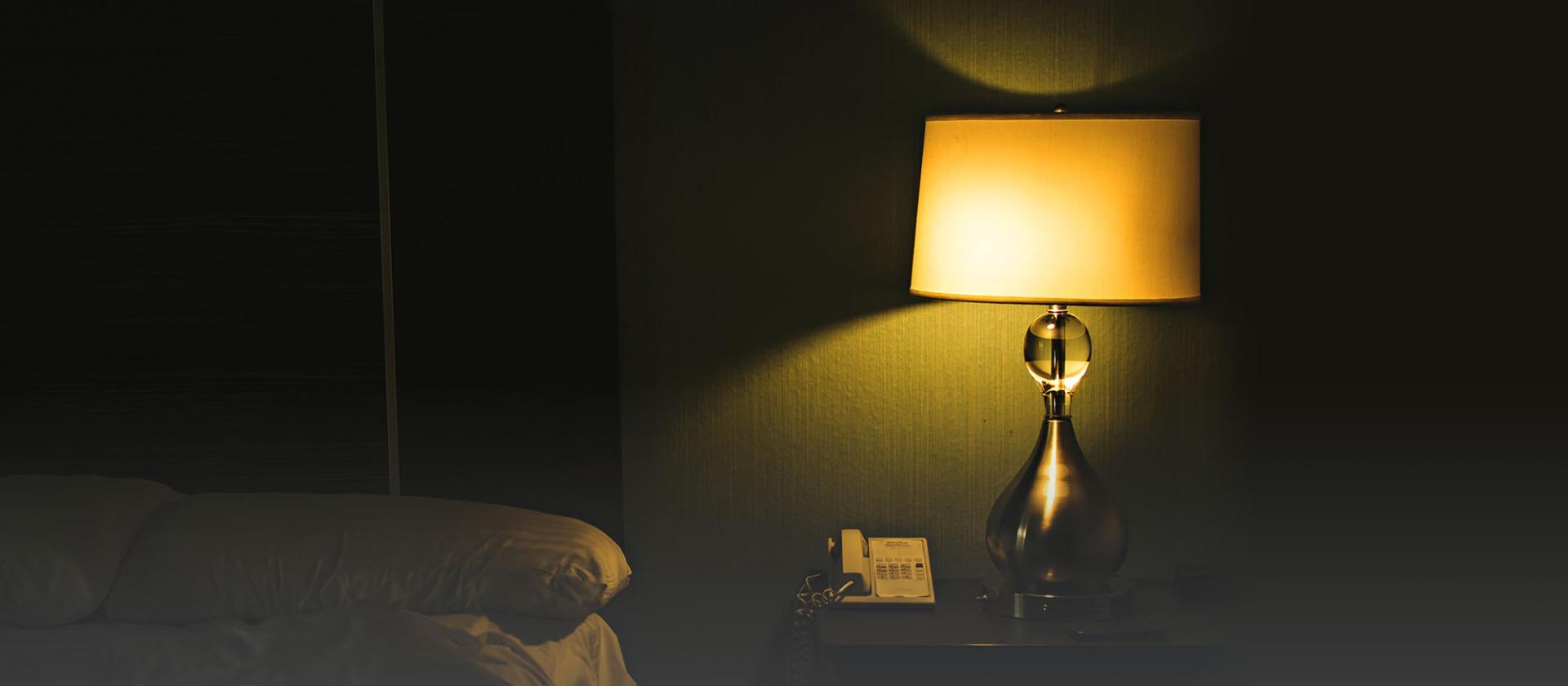 lichtplan slaapkamer, hoe belicht ik mijn slaapkamer?