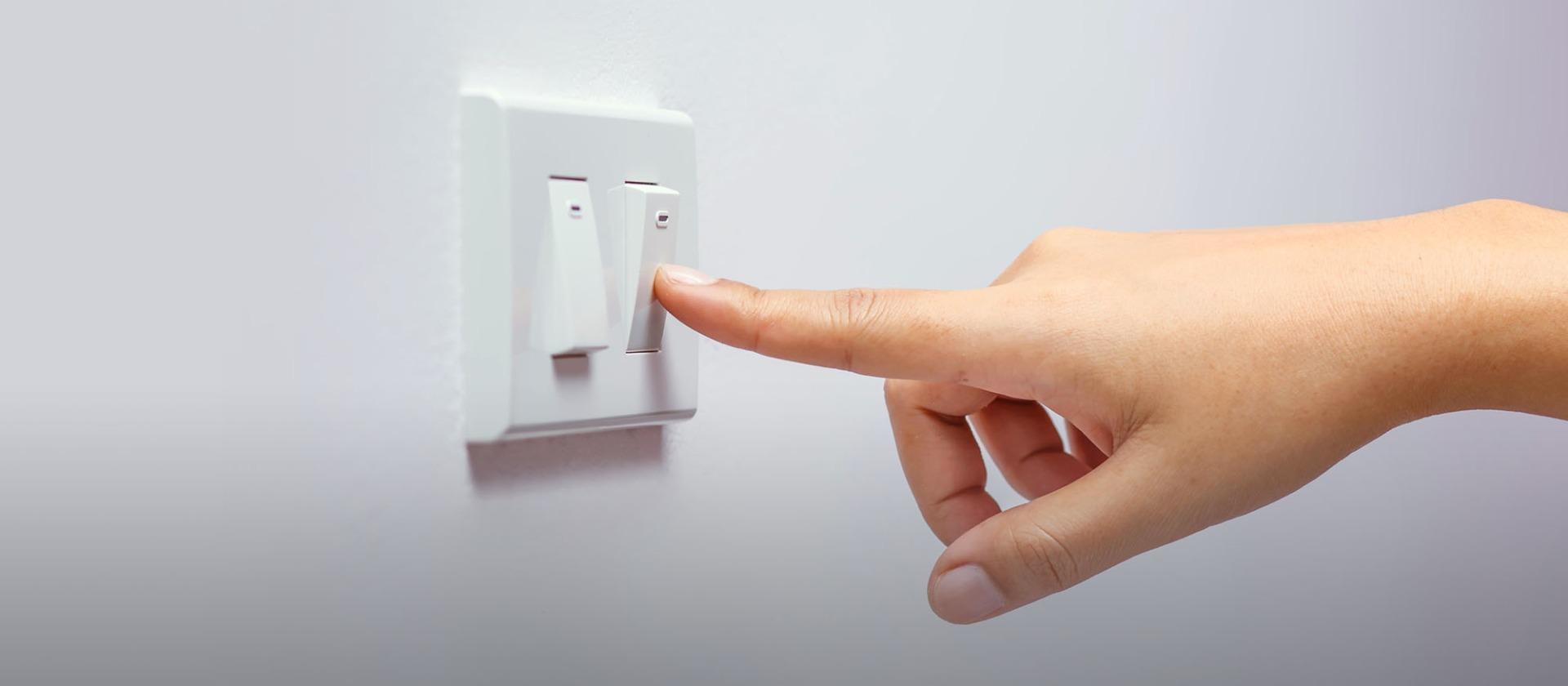 Tips voor verlagen van elektriciteitsverbruik