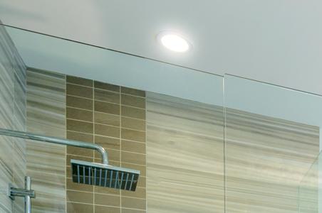 Plafondlampen Spatwaterdicht