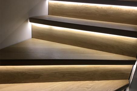 LED Trapverlichting