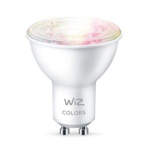 GU10 Smart Wifi LED Lamp WiZ MR16 5,5W 2200-6500K + RGB