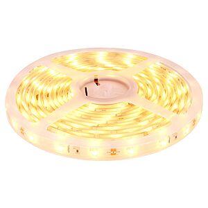 LED strip 5m 12V 3000K IP68 150 SMD 3528 LEDS