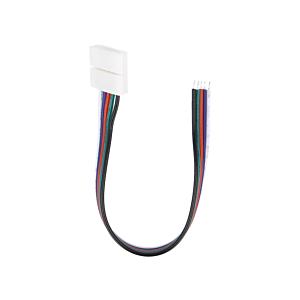 LED strip connector 24V RGBW 5050 SMD IP20