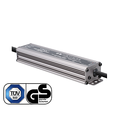 LED transformator 24V 0,75A Max. 18W