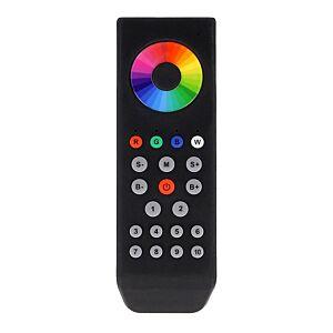 RF Afstandsbediening tbv RGB(W) controller type LLD 10Z