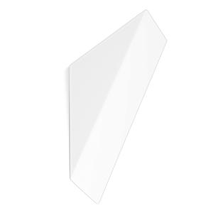 Wandlamp Blanca Romana Gips G9