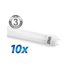 T8 LED TL-lamp 60cm Pro 10-pack 9W 4000K