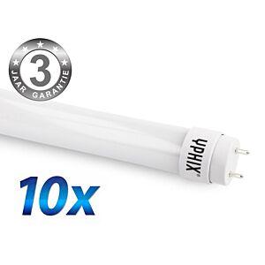 T8 LED TL-lamp 90cm Pro 10-pack 12W 4000K