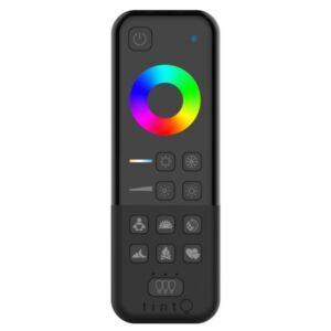 Smart LED tint afstandsbediening zwart