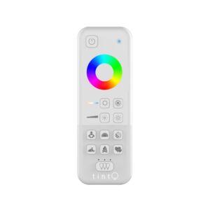 Smart LED tint afstandsbediening wit