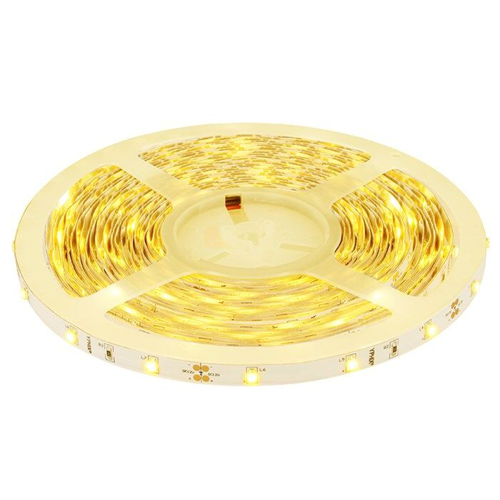 LED strip 5m 12V 2700K IP20 150 SMD 3528 LEDS