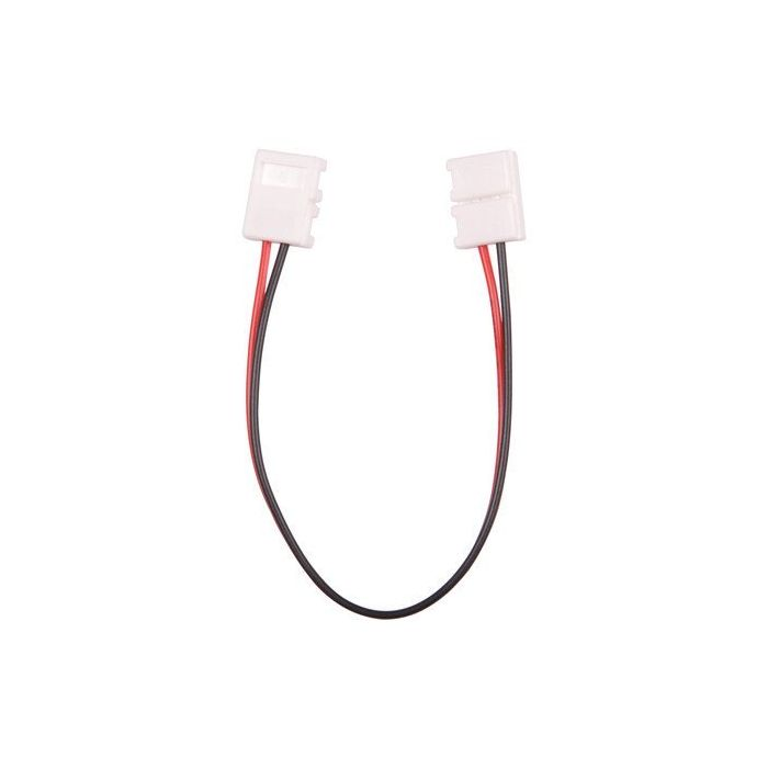 LED strip connector strip naar strip 12V 3528 SMD IP20
