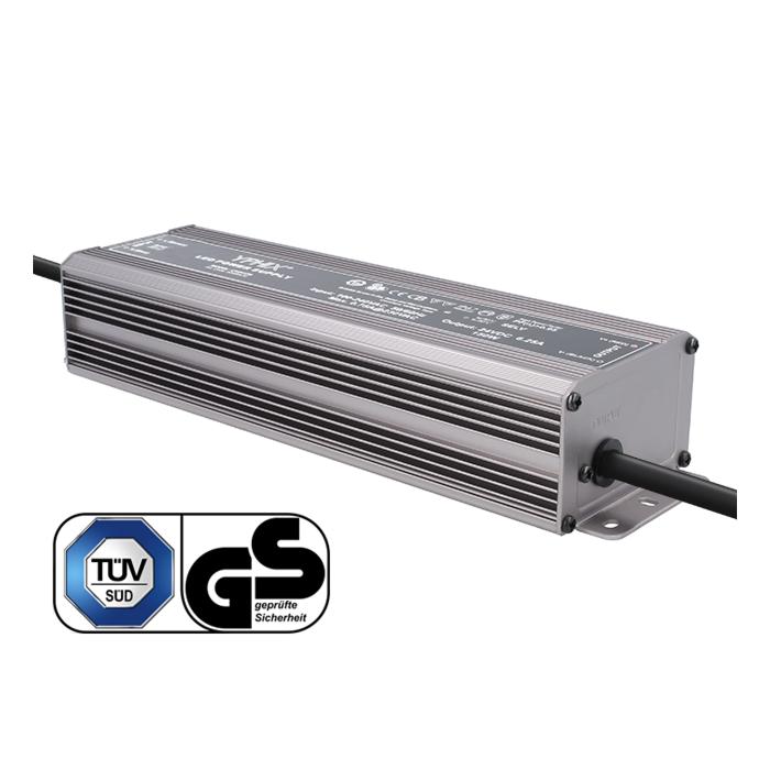 LED transformator 24V 6.25A Max. 150W