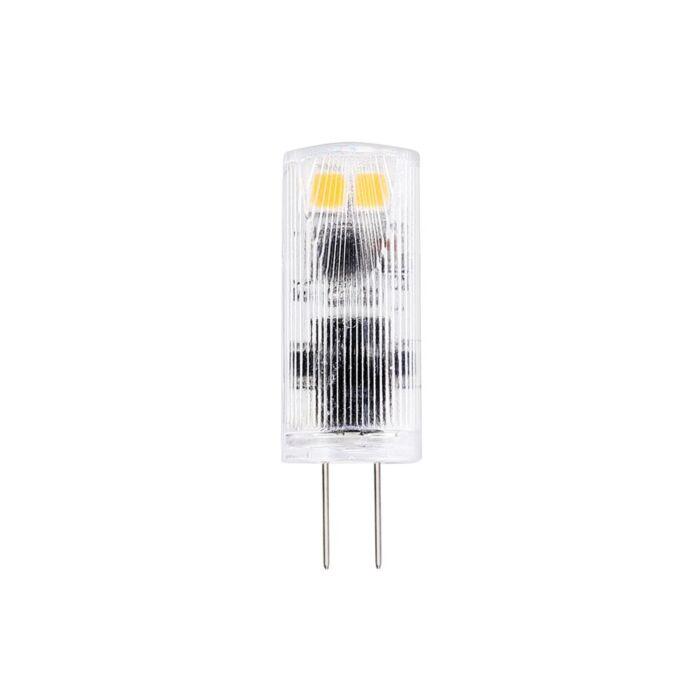 G4 LED LAMP SMD 1,2W 2700K DIMBAAR