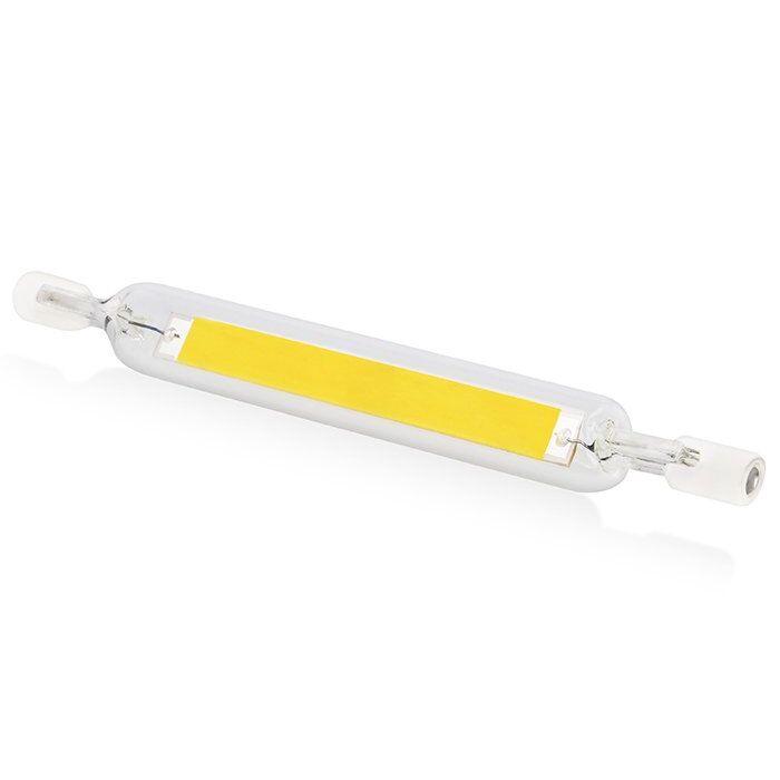 R7S LED Lamp 118mm 8W