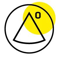 LedDirect Logo; lichthoek