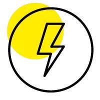 LedDirect Logo; Voltage