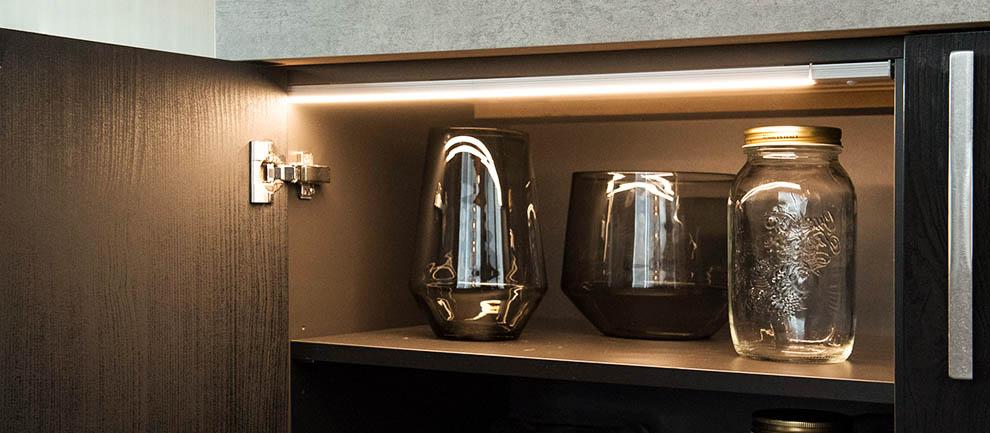 Keukenverlichting; hoe kies ik de juiste keukenverlichting